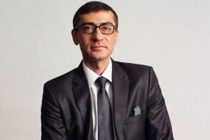 Rajeev Suri, CEO of Nokia.