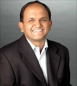 Shantanu Narayen, CEO of Adobe