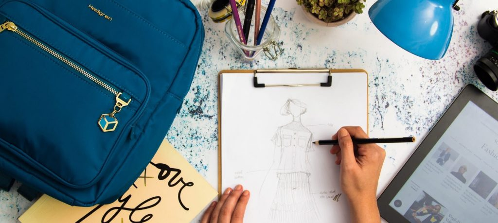 , Comparison between Interior and Fashion Design as a Careers Option